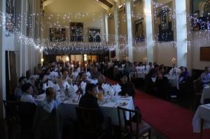 ACML 2013 Banquet